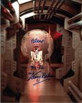 Kenny Baker - R2D2  STAR WARS Genuine Signed Autograph 10 x 8  11248